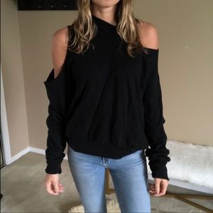 LNA Tycho hoodie sweatshirt - NWT